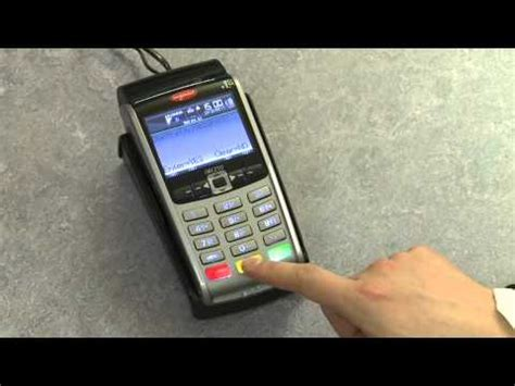 Ingenico Group - Payment Terminals - Portable terminals